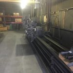 Axelson Lathe/conventional-machining